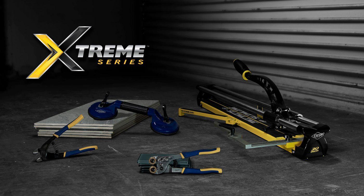 Xtreme QEP Products
