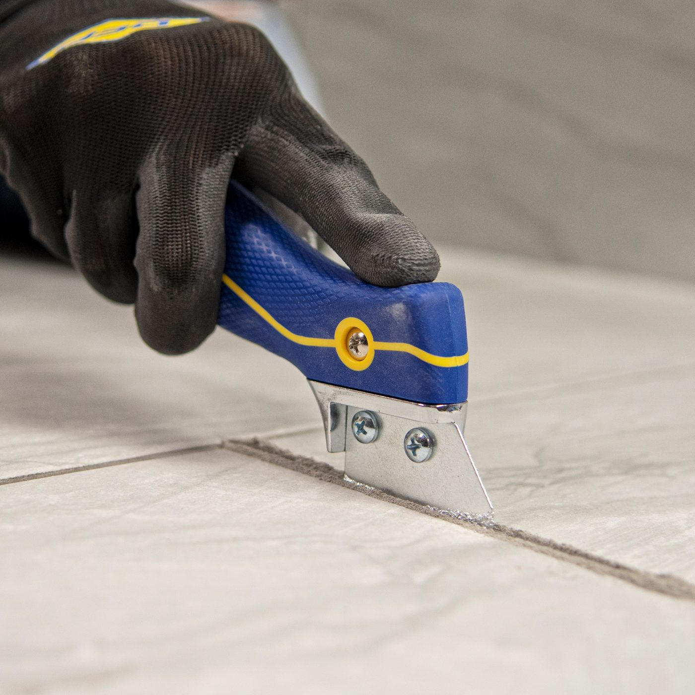 Pro Grout Saw