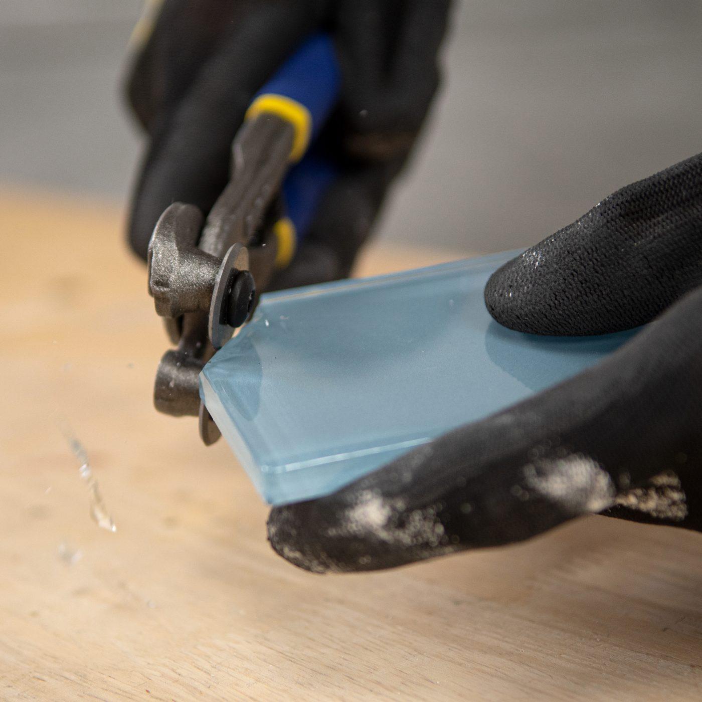Glass Tile Nipper