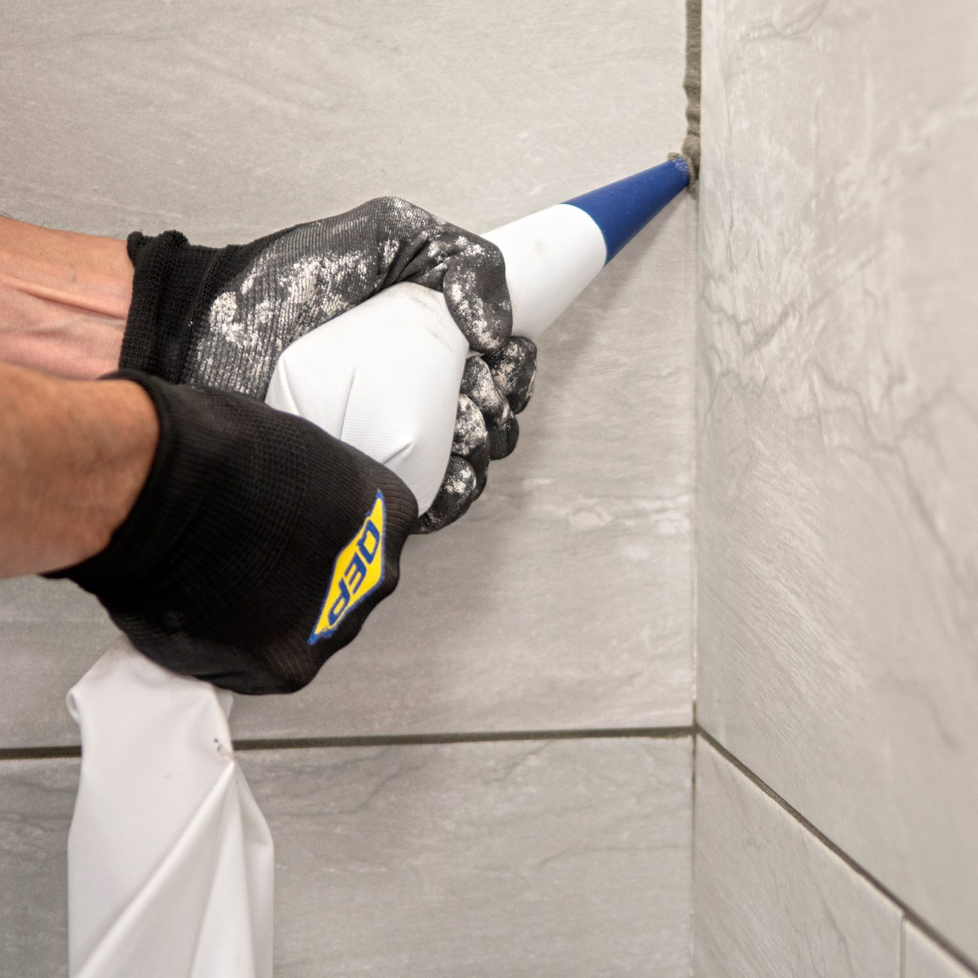 Grout Bag